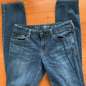 "Express Jeans - 4R / 30"" inseam"
